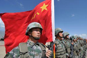Nerimas dėl D. Trumpo: Kinija turi stiprinti branduolinę ginkluotę