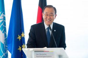 JT vadovas: Nobelio taikos premija turi įkvėpti pasaulį