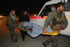 Sprogimas oro bazėje Afganistane: žuvo keturi amerikiečiai