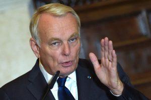 Derybos dėl Mosulo ateities Prancūzijoje įvyks ketvirtadienį