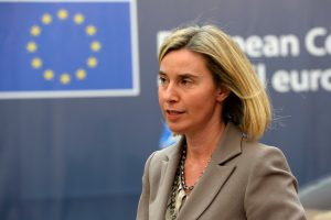 ES apie parlamentarų areštą Turkijoje: esame nepaprastai susirūpinę