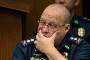 Filipinų miesto merą kalėjime nužudė policininkai