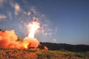 ES griežtins sankcijas Šiaurės Korėjai?