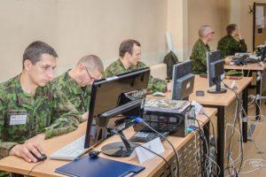 KAM ieško Nacionalinio kibernetinio saugumo centro direktoriaus