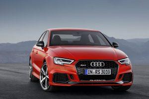 """Paryžiaus automobilių parodoje – naujasis """"Audi"""" modelis"""