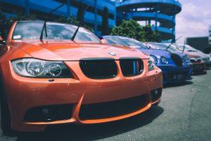 Šilalėje siaučia BMW vagys