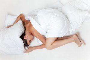Saldus miegas: kaip išsirinkti tinkamą čiužinį?