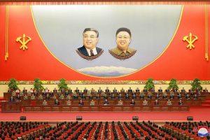 Pabėgėlių stovyklos prie Š. Korėjos sienos – karinio konflikto ženklas?