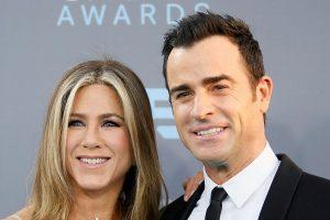 J. Aniston ir jos mylimasis J. Theroux suka skirtingais keliais