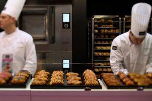 Kaip ateityje atrodys maisto pramonė?