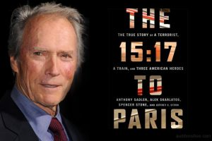 Naujoje C. Eastwoodo juostoje – šių dienų terorizmo pančiai