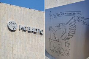 """Teismas laikinai sustabdė koncerno """"MG Baltic"""" bylą prieš VSD"""