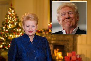 Gyventojai išrinko Lietuvos ir pasaulio metų žmones: kas jie?