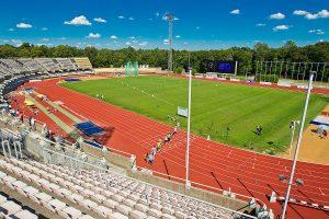 Lietuvos gėda bus nuplauta: Kaunas pasirašė stadiono rekonstrukcijos sutartį