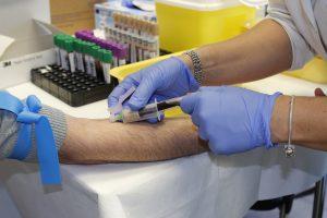 Hepatitas C – išsivysčiusios visuomenės liga?