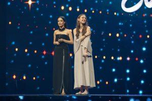 """""""Eurovizijos"""" atranką laimėjusi atlikėja: Lisabonoje kai ką pakeisime"""