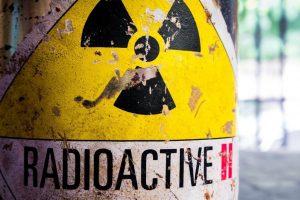 Pareigūnai treniruosis, kaip reaguoti sprogus radioaktyviai bombai