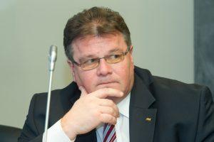 L. Linkevičius: ES nesugeba priimti svarbių sprendimų