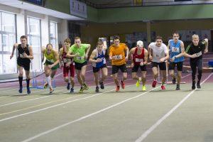 Kodėl mažėja moksleivių fizinis aktyvumas?