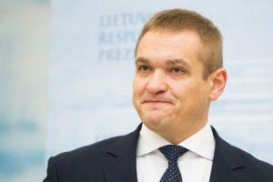 Lietuva galės vykdyti pabėgėlių apklausas Italijoje