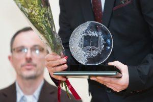 Aštuoniems mokslininkams įteiktos mokslo premijos