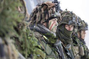 JAV ekspertas: Baltijos šalys atsilaikytų prieš hibridinį konfliktą su Rusija