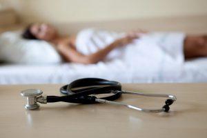 Šiauliuose apsinuodijusi nepilnametė paguldyta į ligoninę