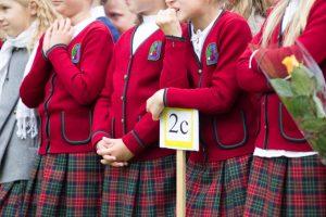 Vilniuje svarstoma pradinukus mokyklose nemokamai užimti iki vakaro
