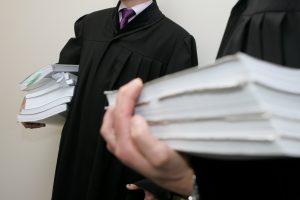 Paštu narkotikus siuntęsis studentas išgirdo teismo nuosprendį