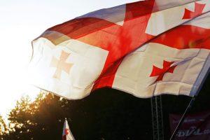 Gruzijos pavadinimas lieka oficialus, bet VLKK leis ir alternatyvų