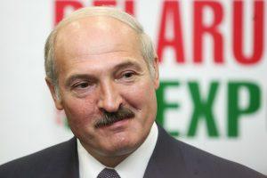 """A. Lukašenka: """"sauso įstatymo"""" Baltarusijoje nebus"""