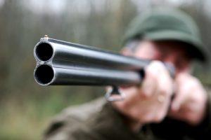 Per medžioklę Ukmergėje vokietis peršovė švedą