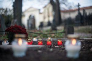 Avarija Pasvalyje: žuvo į priešingą eismo juostą įvažiavęs vairuotojas