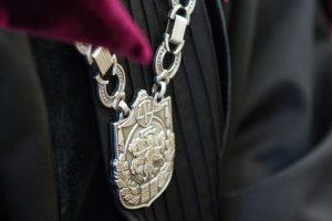 Buvusio LKF generalinio sekretoriaus byloje – nauja prokurorė