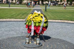 Laisvės kovų dalyvių relikvijas išniekino iš neapykantos Lietuvai?