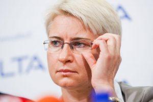 Paaiškėjo, kada spręsis N. Venckienės ekstradicijos klausimas