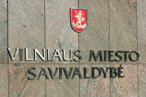 Nelaimė Vilniaus savivaldybėje: per balkoną iškrito mažametis