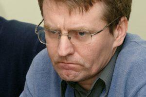Tautininkų sąjungos pirmininku išrinktas S. Gorodeckis