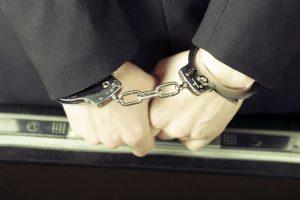 Sulaikytas piktnaudžiavimu įtariamas bankroto administratorius