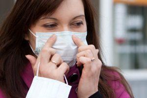 Gripo epidemija paskelbta ir Kazlų Rūdoje, atšaukta Švenčionyse