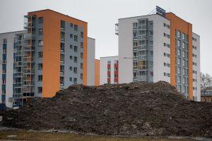 Silpniausios būsto vietos: kaip neapsigauti perkant?