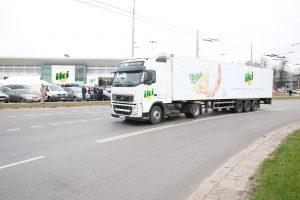 Sunkiai gyvenantiems paaukojo maisto už daugiau kaip 10 mln. eurų