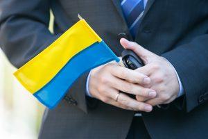 Vilniuje prasidėjo Ukrainos Chersono srities dienos