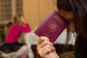 Dvigubos pilietybės dilema: svarbiausi klausimai ir atsakymai