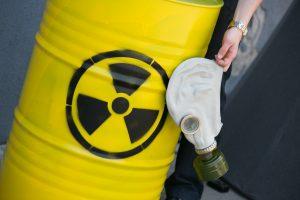 Europos Parlamentas susirūpino dėl Astravo AE saugumo