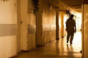 Po nesėkmingo pasivažinėjimo – į psichiatrijos ligoninę
