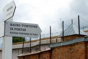Kauno savivaldybė ketina perimti fortus