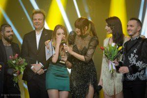 """Į """"Euroviziją"""" grįžta Rumunija"""