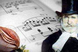 Raudondvaryje skambės paskutinė G. Verdžio sukurta opera