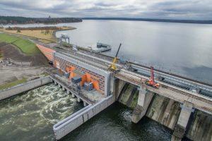 Perspėja: galimas per Kauno HE turbinas praleidžiamo vandens kiekio padidėjimas